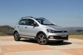 Volkswagen Fox saiu de linha, diz site; Renault Sandero RS também