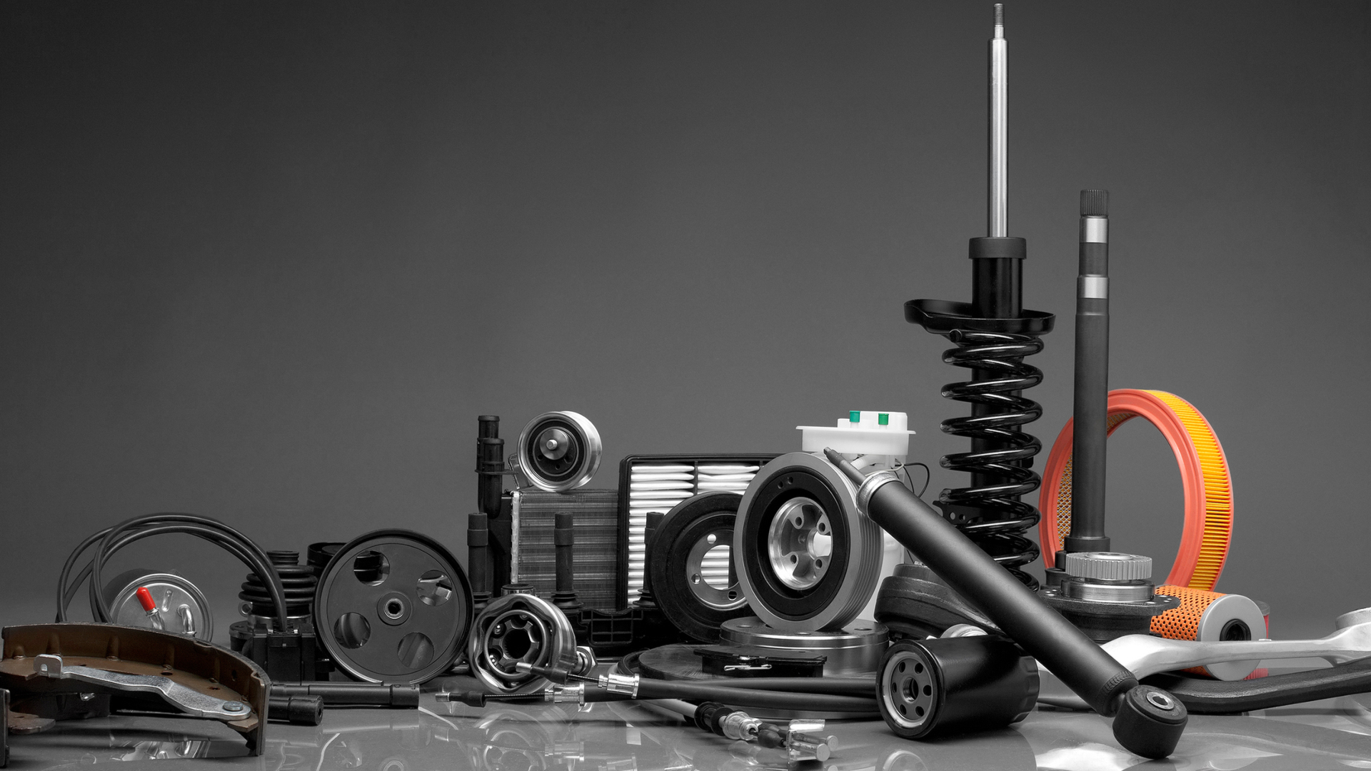 pecas do carro componentes duracao