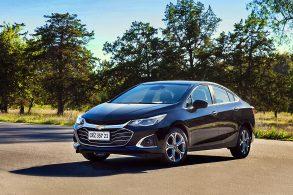 Chevrolet Cruze 2021: confira versões, equipamentos e nova grade