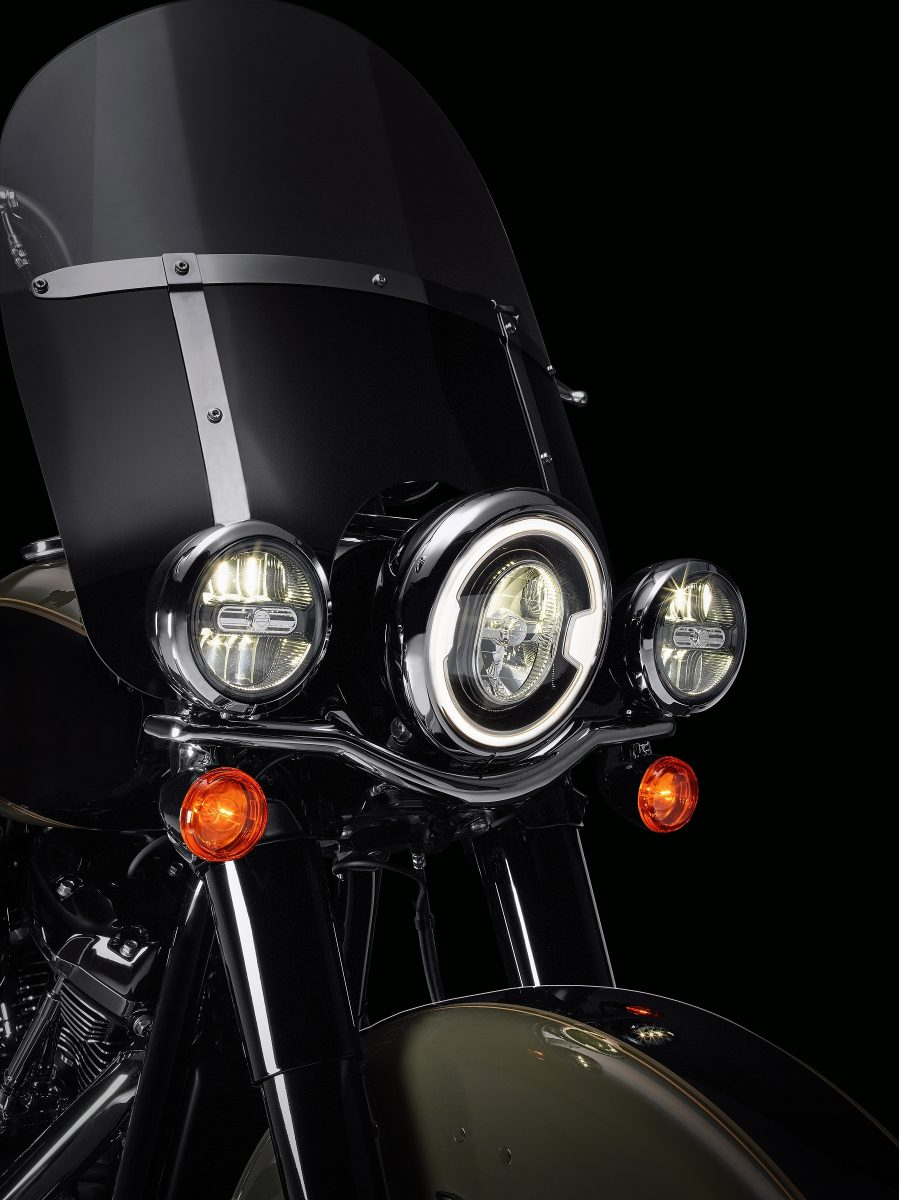 harley davidson softail heritage classic 114 2021 4