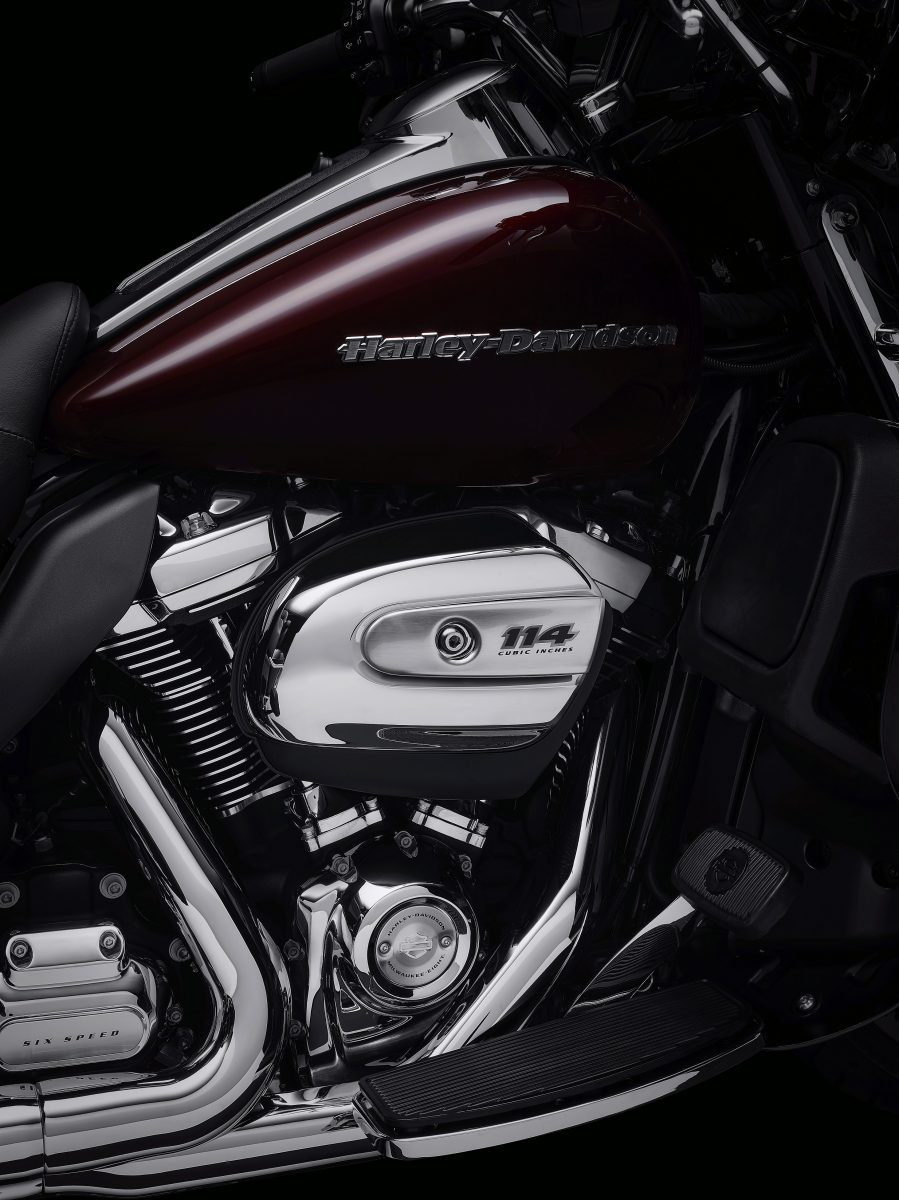 harley davidson touring ultra limited 114 2021 3