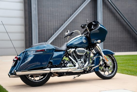 harley davidson touring road glide special 114 2021 5 1
