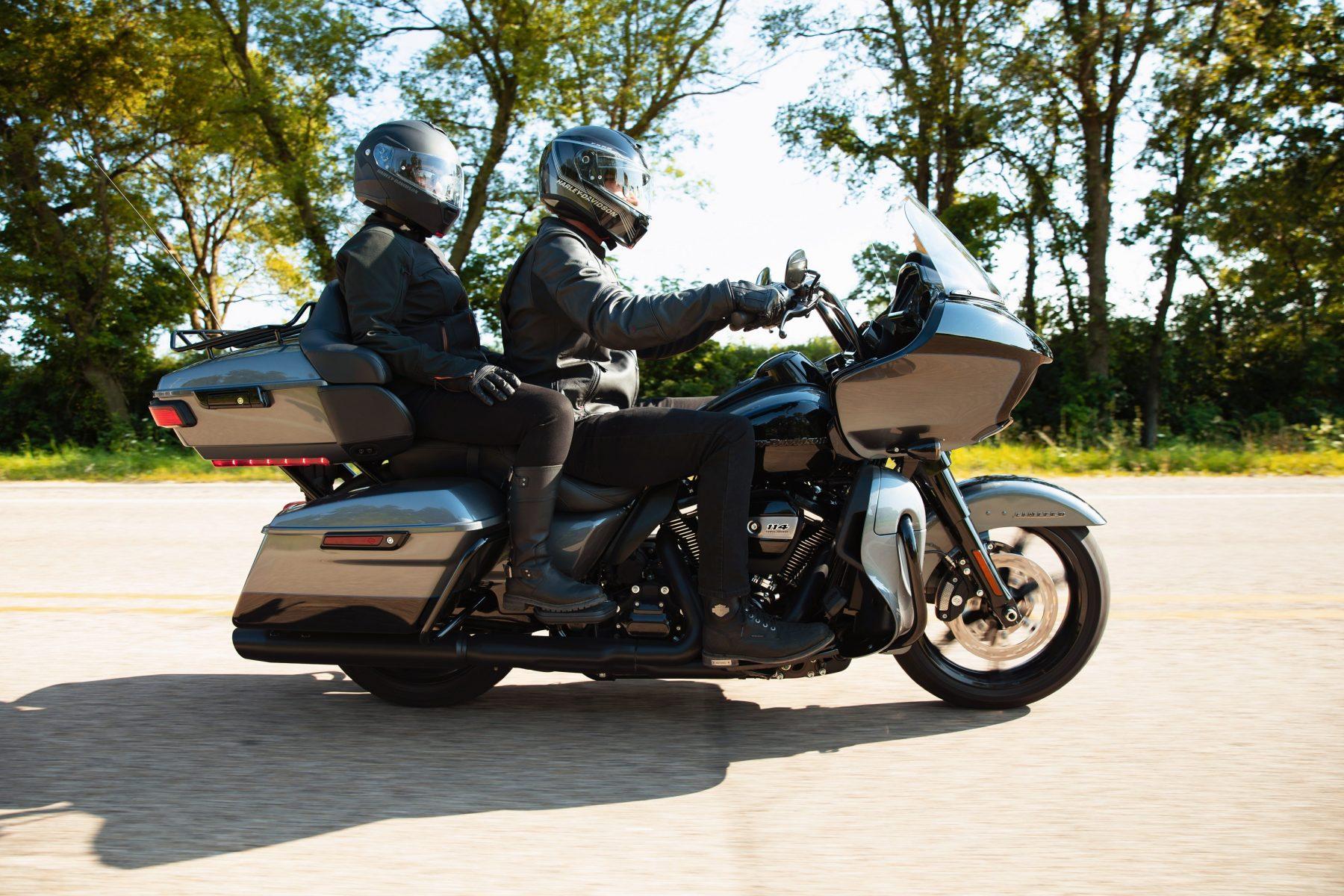 harley davidson touring road glide limited 114 2021 3