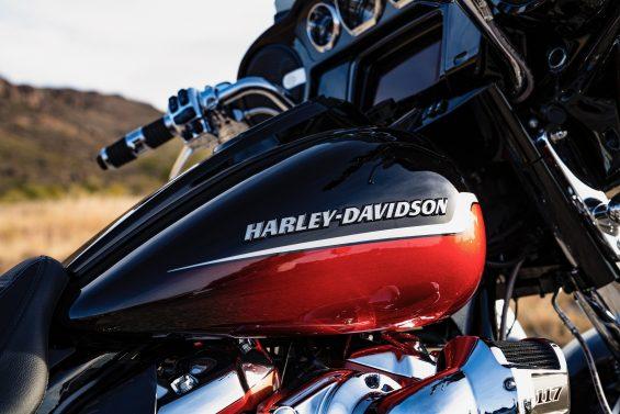harley davidson cvo street glide 117 2021 4