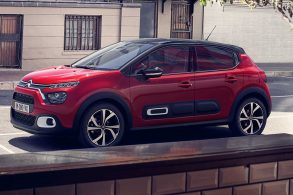Citroën C3 e AirCross: nova geração com motor… Fiat!