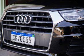Audi só fabrica aqui se governo acertar o calote...