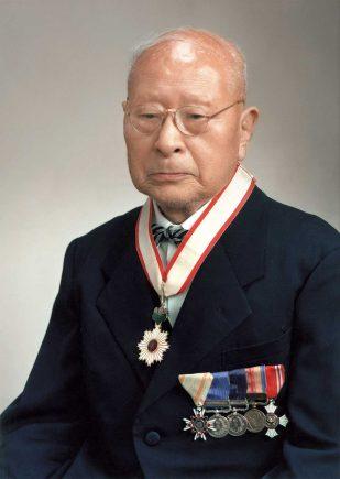 suzuki 100 anos 1 michio syzuki fundador da suzuki