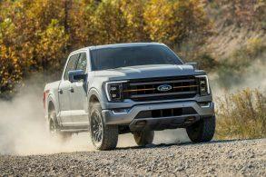 Ford F-150 enferrujada: nos EUA, unidades 2021 já apresentam falhas