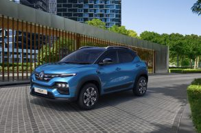 SUV do Kwid, Renault Kiger é apresentado e pode vir para o Brasil