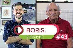 Boris Responde #43 | Futuro da Troller no Brasil? Start-stop: vantagem ou prejuízo?
