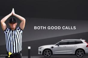 Super Bowl: Volvo dará R$ 10 milhões para quem acertar um 'safety'