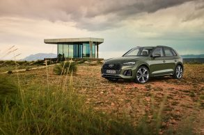 Com descontos de até R$ 30 mil, Audi lança novo Q5 e Q5 Sportback
