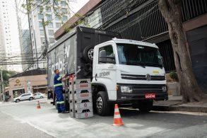 Mercado de caminhões elétricos ganha mais opções no Brasil