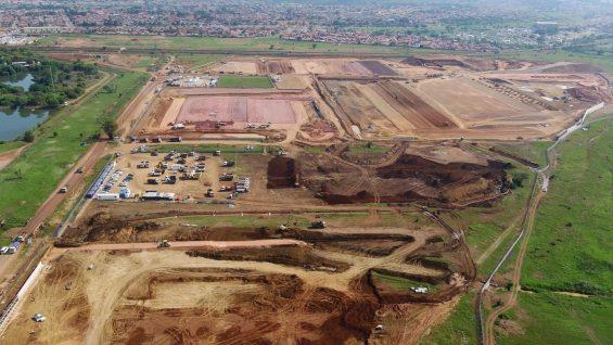 ford africa do sul obras investimentos fecha fabricas brasil 1