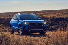 VW apresenta armas para enfrentar o Jeep Compass