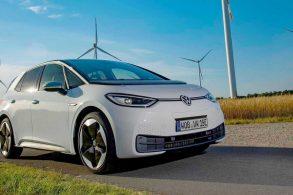 VW resolveu apostar na célula a combustível com etanol