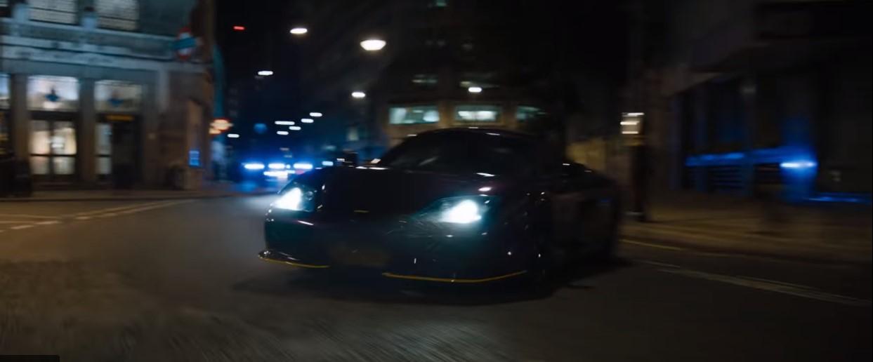 carro velozes e furiosos velocidade correndo