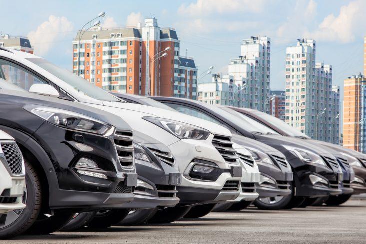 fabricantes patios carros shutterstock 1075477244