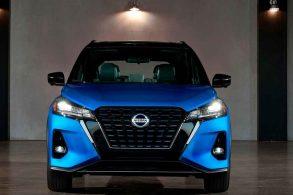 Conheça o Nissan Kicks 2022, que chegará ao Brasil em março