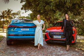 Audi vai juntar Ivete Sangalo e Claudia Leitte em live de Carnaval