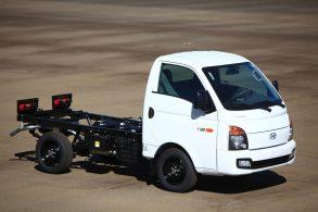 10 caminhões que podem ser dirigidos com 'carteira B'