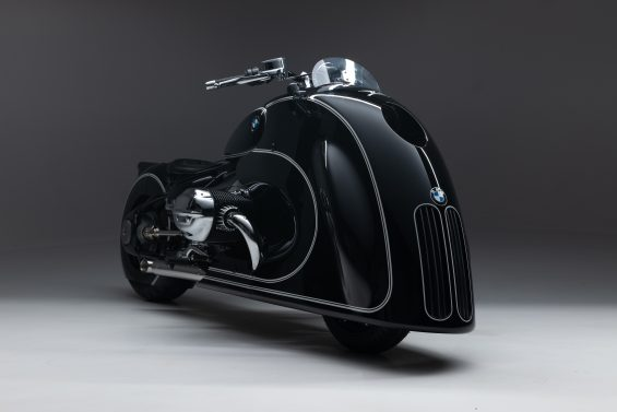 bmw r18 customizada 21 spirit of passion