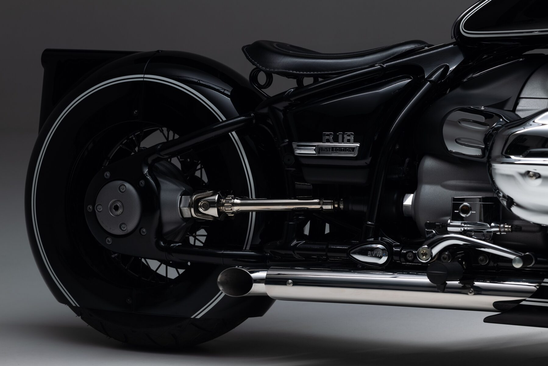 bmw r18 customizada 24 spirit of passion