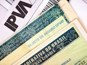 boleto ipva junto de crlv documento de carro e bilhete do seguro obrigatorio dpvat 1