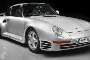 Gelo seco para preservar carro antigo? Colecionador usa em Porsche raro