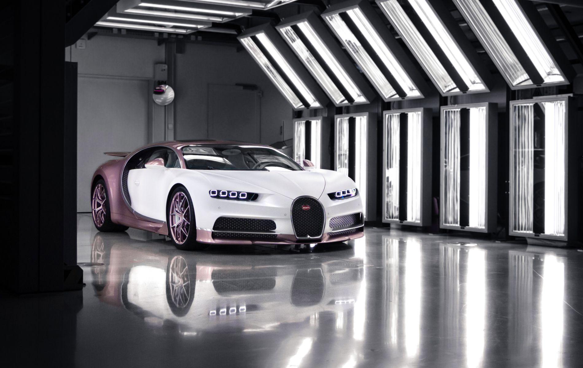 bugatti chiron sport personalizado alice 1