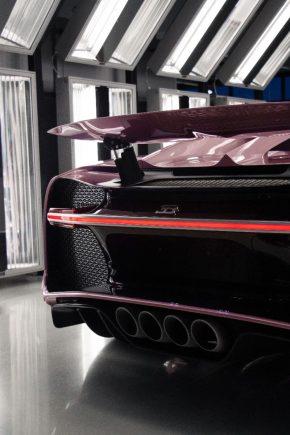bugatti chiron sport personalizado alice 5