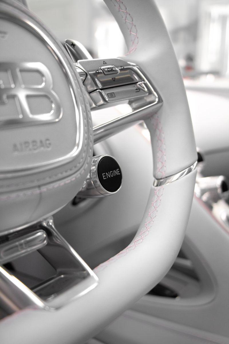 bugatti chiron sport personalizado alice 10