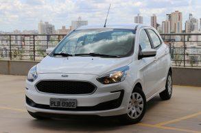 Você compraria um Ford Ka ou EcoSport usado? Pois pode valer a pena