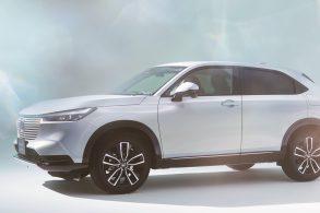 Novo Honda HR-V: saiba tudo do SUV que virá para o Brasil