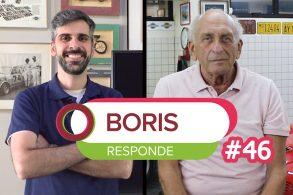 Boris Responde #46 | Qual carro atual vai virar clássico? OBD marca a temperatura do motor?