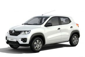 Mercado brasileiro só tem um carro 0 km com preço abaixo de R$ 40 mil