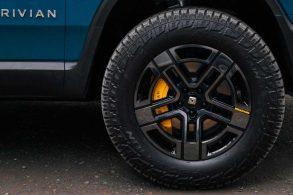 Carro elétrico precisa de pneu especial?