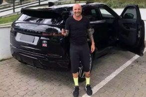 Conheça o SUV de R$ 419 mil que Sampaoli colocou à venda