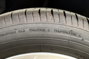treadwear pneu do carro funcao