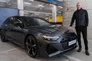 Jogadores do Real Madrid recebem 'de presente' carros de luxo da Audi