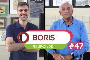 Boris Responde #47 | Carro turbo exige cuidado especial? Pode ligar carro parado há 1 ano?