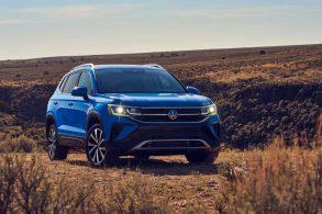 VW Taos: o Compass que se cuide!