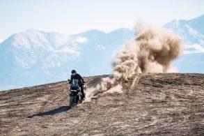 Harley-Davidson chuta o balde e levanta poeira com a Pan America 1250