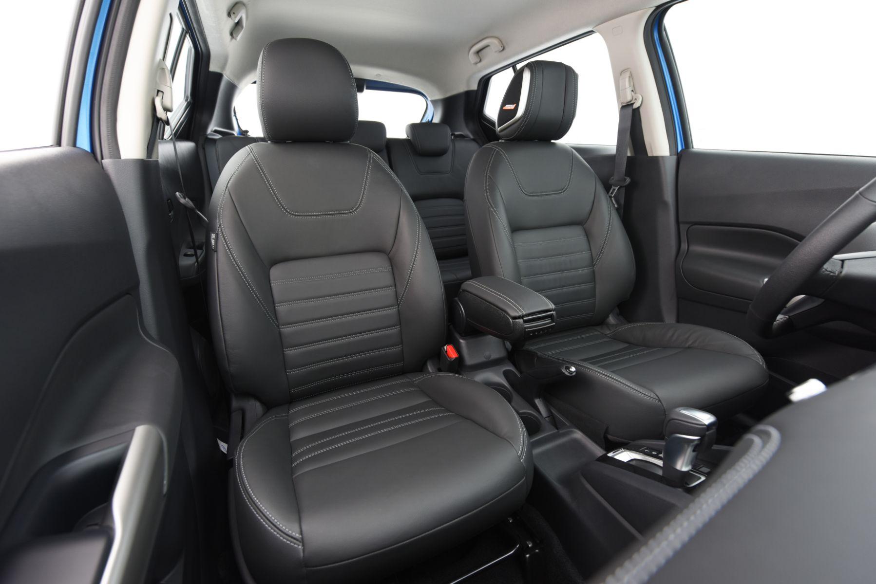 interior nissan kicks 2022 exclusive 18