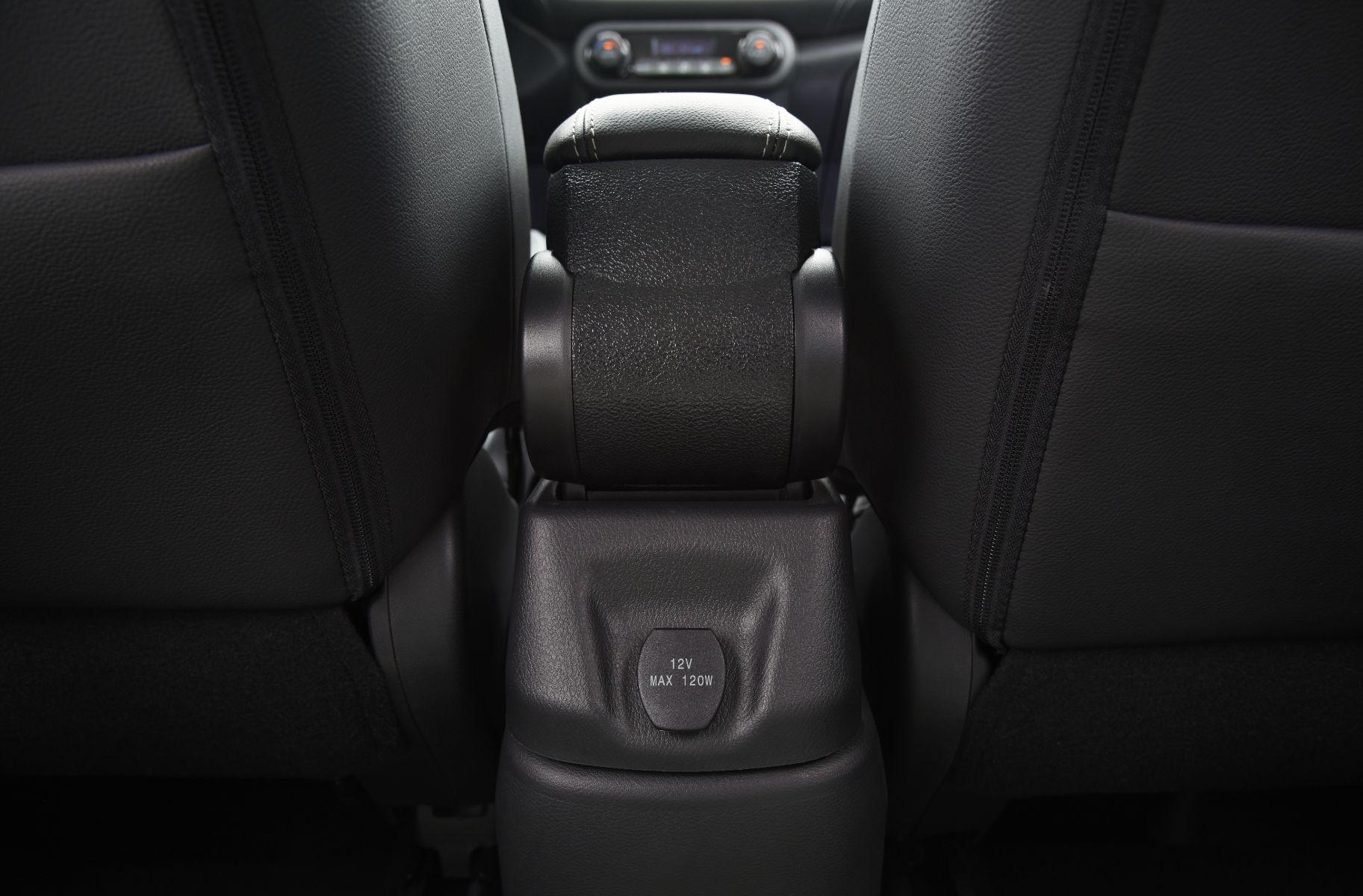 interior nissan kicks 2022 exclusive 24