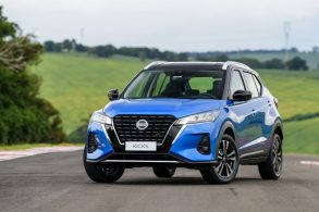 nissan kicks 2022 exclusive azul 26