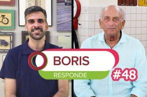 Boris Responde #48 | Por que a Kombi Corujinha está tão valorizada? Como remediar uso do Militec?