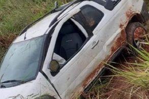 Motorista em picape sem ESC morre ao desviar de cachorro
