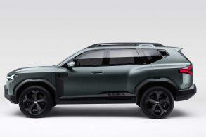 Renault Bigster: mais um para brigar com o Compass
