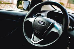 Ford sai do silêncio e anuncia novidades no Brasil
